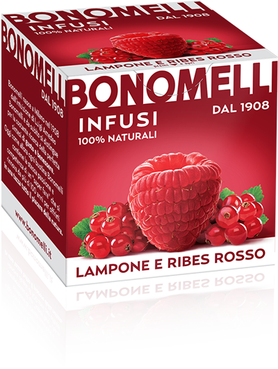 Fruit Teas - Bonomelli